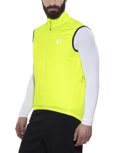 PEARL iZUMi Elite Cykelvest Herrer gul